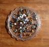 Beads disorganised