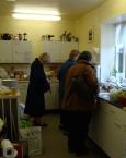 Small Chantry Kitchen 1