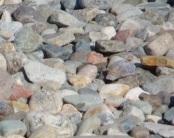 Stones of forgiveness